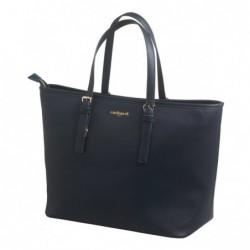 Shopping Bag Bagatelle Bleu