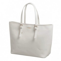 Shopping Bag Bagatelle Blanc