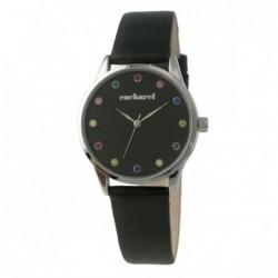 Relógio Butterfly Black