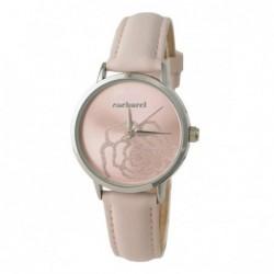 Relógio Hirondelle Light Pink