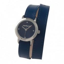 Relógio Blossom Bleu