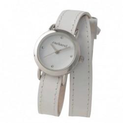 Relógio Blossom Blanc