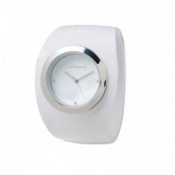Relógio Naïades Porcelaine