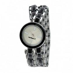 Relógio Pompadour Noir