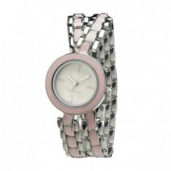 Relógio Pompadour Blanc