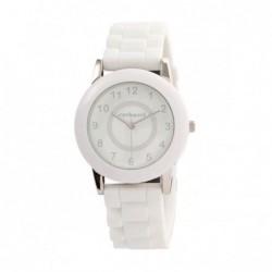 Relógio Gomme White
