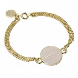 Pulseira Beaubourg Light Pink