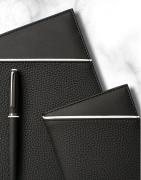 Cadernos e pastas